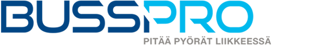 BussiPro Oy logo